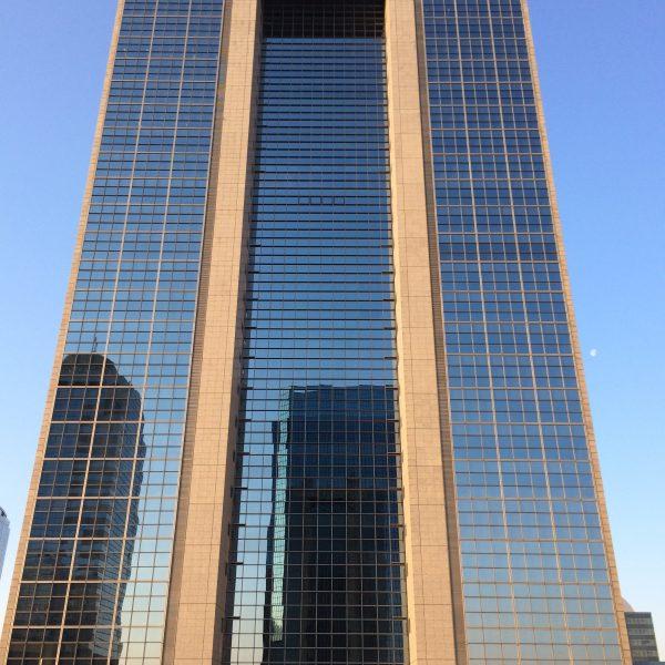 幕張新都心・海浜幕張の高層ビル街8の写真