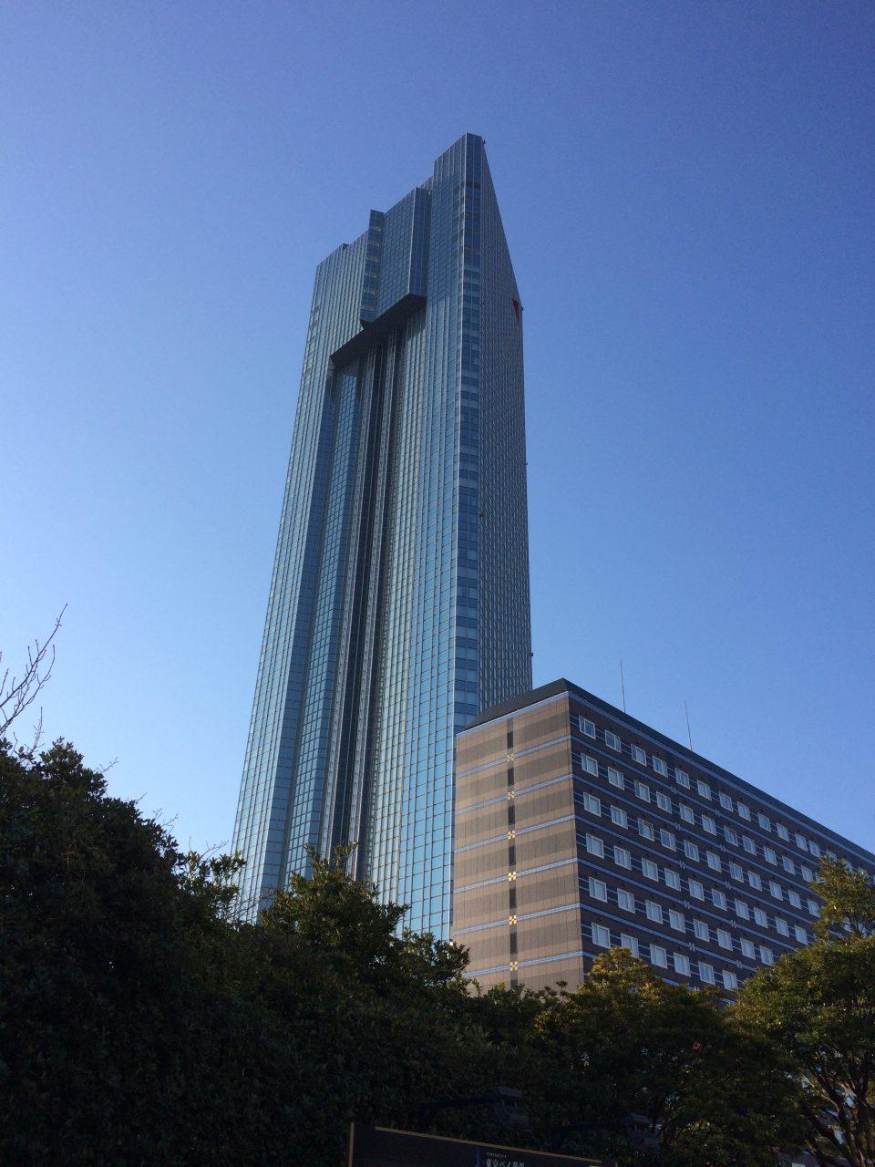 アパホテル&リゾート東京ベイ幕張の写真