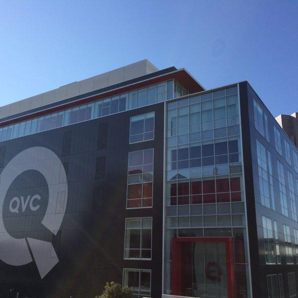 QVCジャパン本社ビルの写真