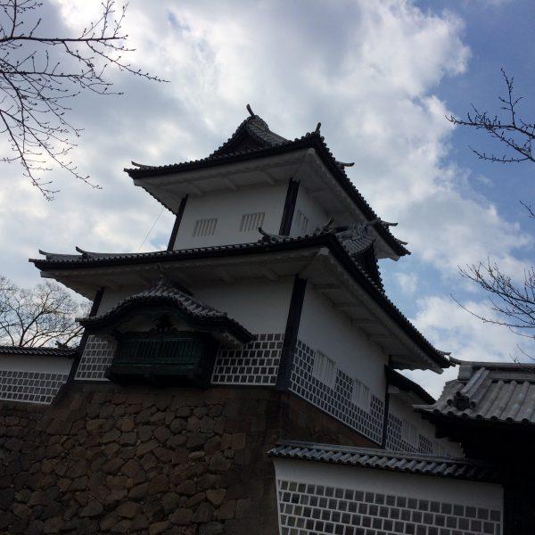 金沢城8の写真
