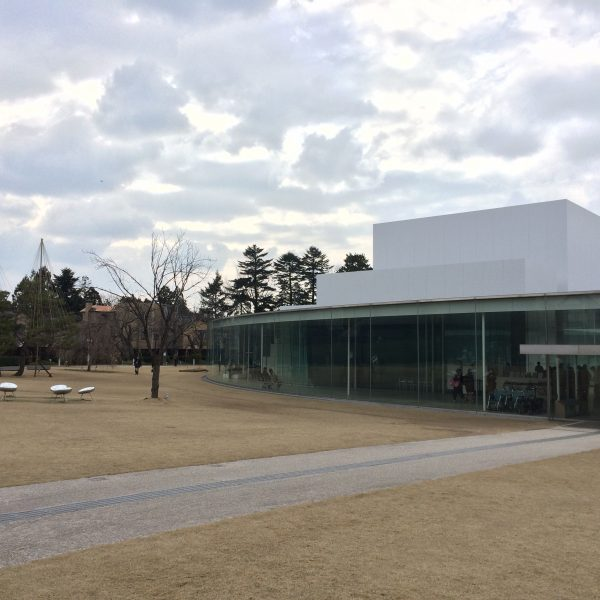 金沢21世紀美術館1の写真