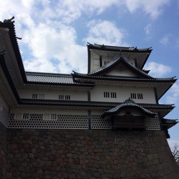 金沢城4の写真