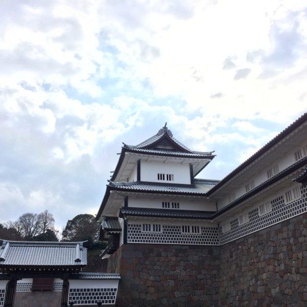 金沢城1の写真