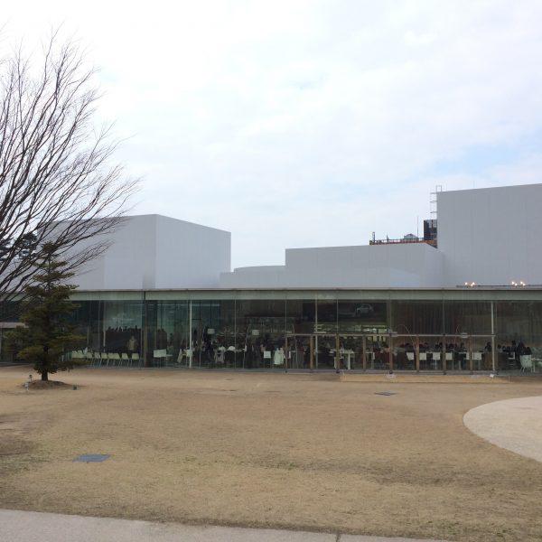 金沢21世紀美術館2の写真