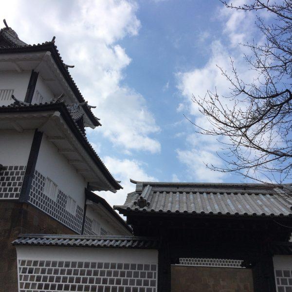 金沢城7の写真