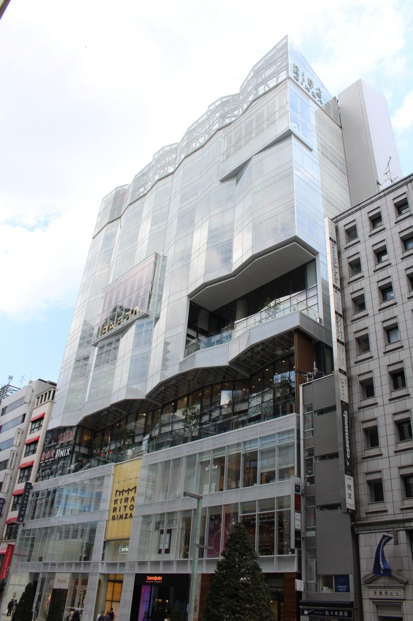 KIRARITO GINZA(キラリトギンザ)の写真