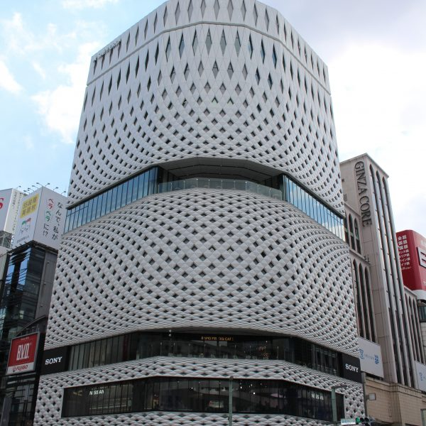GINZA PLACEの写真