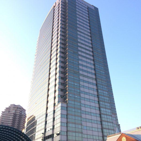 恵比寿ガーデンプレイスタワー2の写真