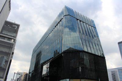 東急プラザ銀座2の写真