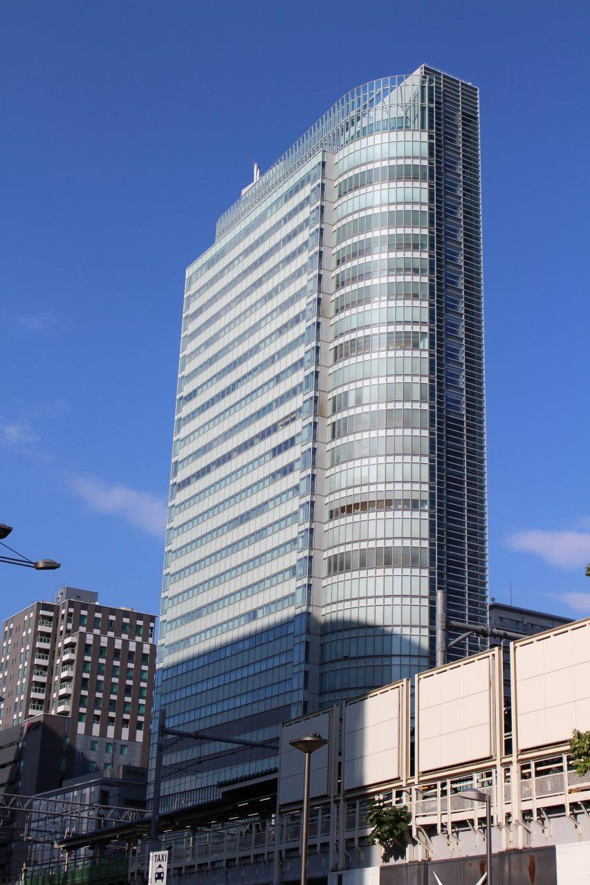 富士ソフト秋葉原ビルの写真